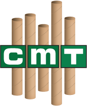 Chicago Mailing Tube Logo