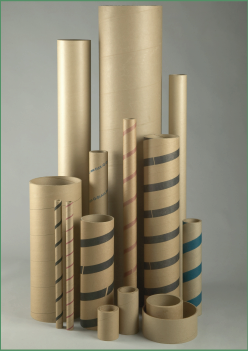 Tubes and Cores