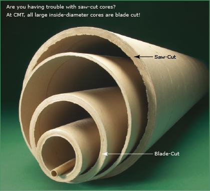 Large Diameter Cardboard Tubes for Sale